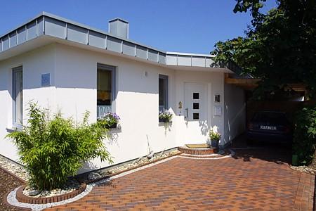 bensersiel ferienhaus